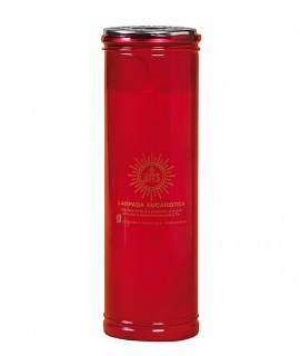 Red Sanctuary candle - 30 pcs 1  Package