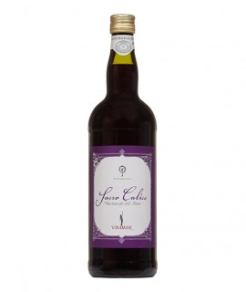 Sacro Calice liqueur red mass wine 14,5% Vol