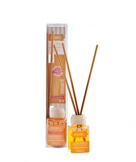 Melrose reed diffuser 18 ml 0% Alcohol - Mango