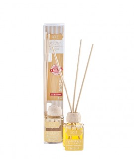Melrose reed diffuser 18 ml 0% Alcohol - Vanilla