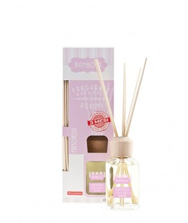 Melrose reed diffuser 100 ml 0% Alcohol - Citrus