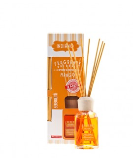 Melrose reed diffuser 100 ml 0% Alcohol - Indiano