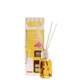 Melrose reed diffuser 100 ml 0% Alcohol - Vanilla