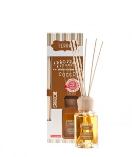 Melrose reed diffuser 100 ml 0% Alcohol - Jasmine