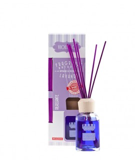 Melrose reed diffuser 100 ml 0% Alcohol - lavender