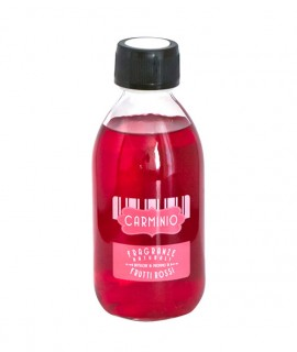 Refill for Melrose reed diffuser 250 ml 0% Alcohol - Red Berries