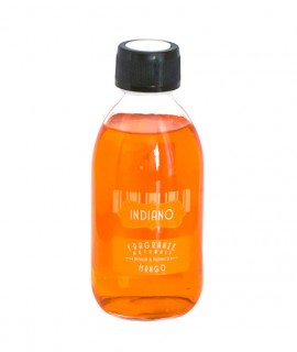 Refill for Melrose reed diffuser 250 ml 0% Alcohol - Mango