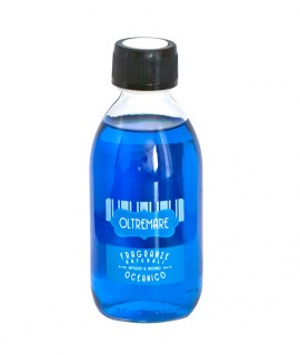 Refill for Melrose reed diffuser 250 ml 0% Alcohol - Oceanic