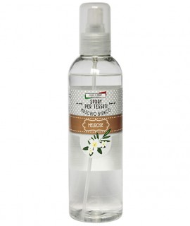 Spray per ambiente Melrose da 250 ml - Muschio Bianco