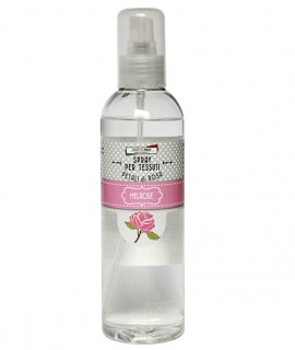 Spray per ambiente Melrose da 250 ml - Rosa