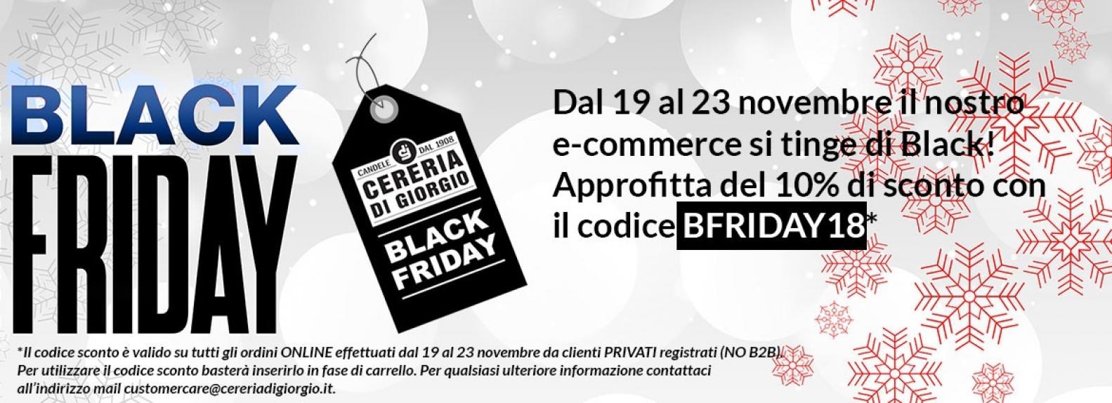 Black Friday 18
